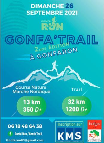 GONFA TRAIL